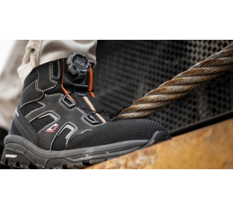 GRAVEL S3 mid Boa® Fit System