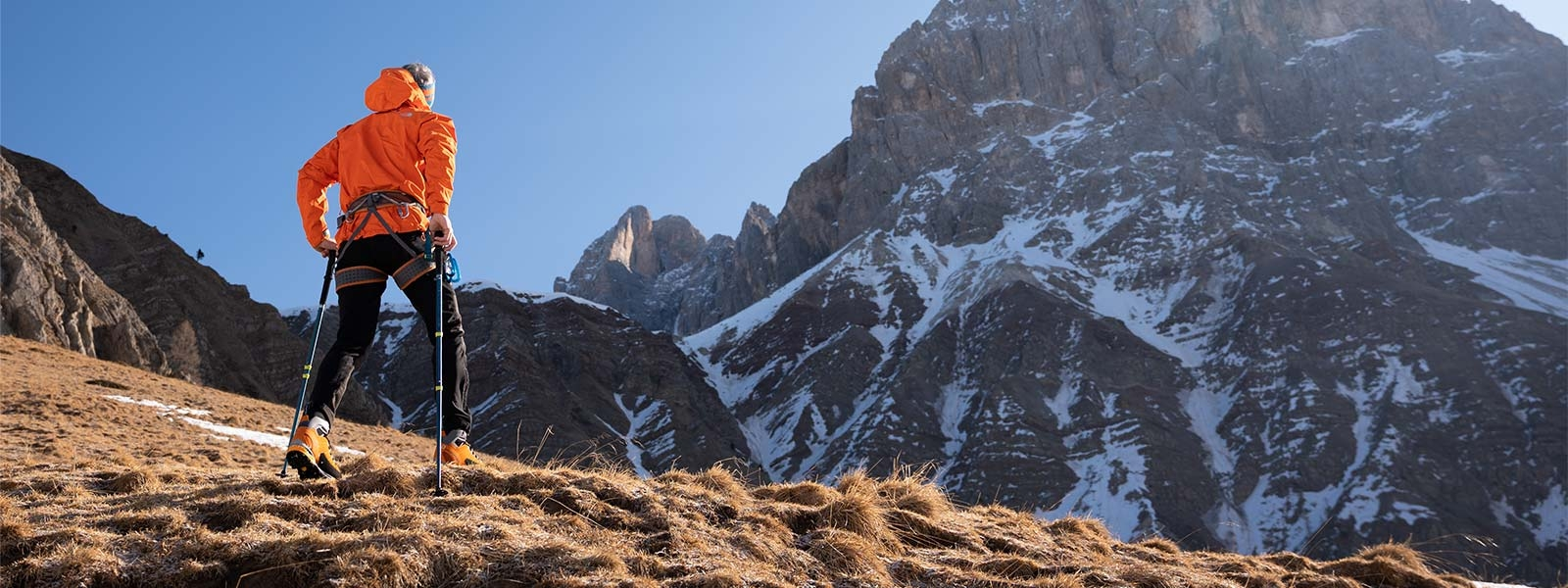 Garsport Shop trekking shoes and mountain boots